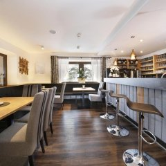 Отель Alpenblick Италия, Горнолыжный курорт Ортлер - отзывы, цены и фото номеров - забронировать отель Alpenblick онлайн гостиничный бар