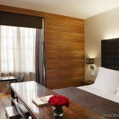 Отель Gran Derby Suites Испания, Барселона - отзывы, цены и фото номеров - забронировать отель Gran Derby Suites онлайн комната для гостей фото 5