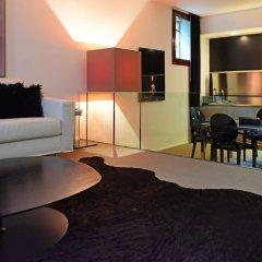 Отель Charming House Iqs Италия, Венеция - отзывы, цены и фото номеров - забронировать отель Charming House Iqs онлайн комната для гостей фото 7