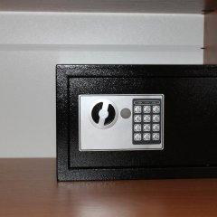 Гостиница Вилла Классик сейф в номере