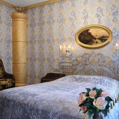 Мини-Отель Капитель комната для гостей фото 4