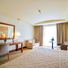 Porto Carras Meliton Hotel комната для гостей фото 8