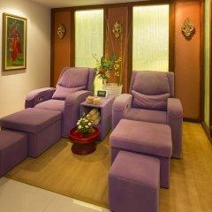 Отель Lasalle Suites & Spa спа фото 2