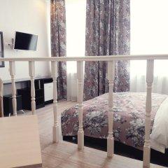 Гостиница Привилегия 3* Стандартный номер с двуспальной кроватью фото 16