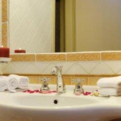 Hotel Pedraladda Кастельсардо ванная фото 2