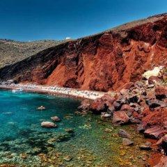 Отель Paradise Resort пляж