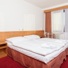 Hotel Globus Прага комната для гостей фото 2