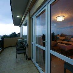 Best Western Plus Accra Beach Hotel балкон