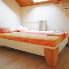 City Hostel Нови Сад комната для гостей фото 3