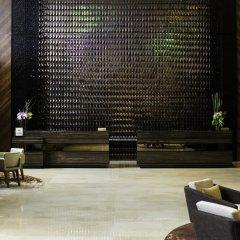 Отель Hilton Mexico City Santa Fe Мексика, Мехико - отзывы, цены и фото номеров - забронировать отель Hilton Mexico City Santa Fe онлайн спа