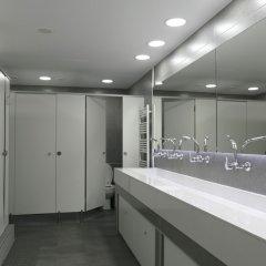 Отель Alberguinn Барселона фитнесс-зал фото 2