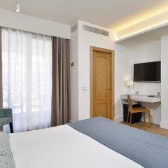 Отель Sol Don Pedro комната для гостей