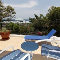 Отель Mi Amor, Silver Sands 4BR бассейн