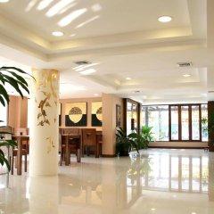 Отель Mariya Boutique Residence Бангкок интерьер отеля фото 2