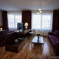 Апарт-отель Ararat All Suites комната для гостей