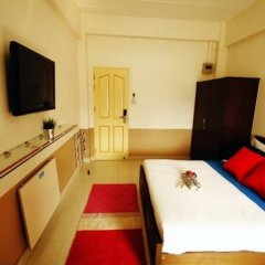 Отель Golden Apartment Таиланд, Бангкок - отзывы, цены и фото номеров - забронировать отель Golden Apartment онлайн удобства в номере фото 2