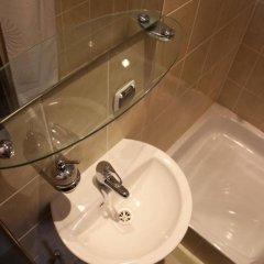 Отель Villa A8 Польша, Вроцлав - отзывы, цены и фото номеров - забронировать отель Villa A8 онлайн ванная фото 2