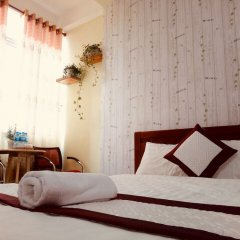Rain Star 2 Hotel Da Lat Далат комната для гостей