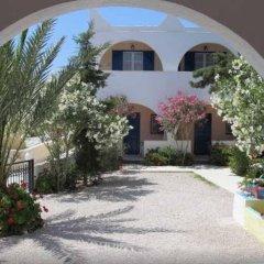 Отель Villa Voula Греция, Остров Санторини - отзывы, цены и фото номеров - забронировать отель Villa Voula онлайн фото 3