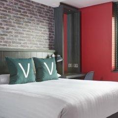 Village Hotel Glasgow комната для гостей фото 2