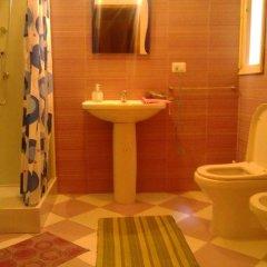 Отель Porto Turistico B&B Сиракуза ванная