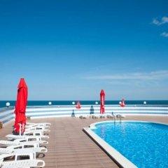 Отель LILIA Варна бассейн фото 3