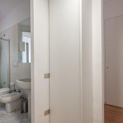 Отель Italianway - Fogazzaro 8 Италия, Милан - отзывы, цены и фото номеров - забронировать отель Italianway - Fogazzaro 8 онлайн ванная фото 2