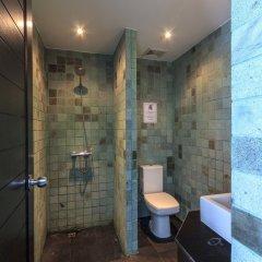 Отель Sai Naam Lanta Residence Ланта ванная