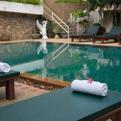 Отель Kata Interhouse Resort Таиланд, пляж Ката - 1 отзыв об отеле, цены и фото номеров - забронировать отель Kata Interhouse Resort онлайн с домашними животными