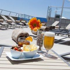 Отель Cordoba Center Испания, Кордова - 4 отзыва об отеле, цены и фото номеров - забронировать отель Cordoba Center онлайн балкон