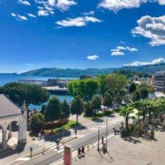 Отель Intra Hotel Италия, Вербания - отзывы, цены и фото номеров - забронировать отель Intra Hotel онлайн пляж