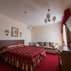 Гостиница Афродита комната для гостей фото 7