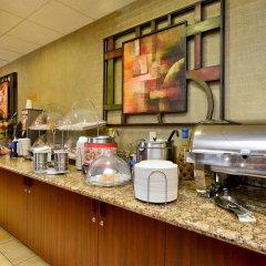 Отель Best Western Plus Cascade Inn & Suites питание