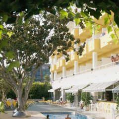 Bondiahotels Augusta Club Hotel & Spa - Adults Only фото 6