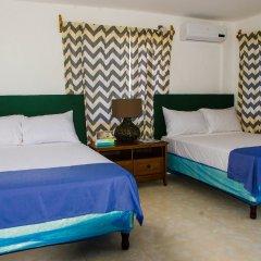 Отель Villa Juanita комната для гостей фото 4