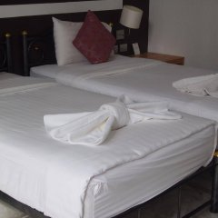 Отель Lemon Grass Retreat комната для гостей фото 5