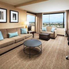 Отель The Westin Los Angeles Airport США, Лос-Анджелес - отзывы, цены и фото номеров - забронировать отель The Westin Los Angeles Airport онлайн фото 7