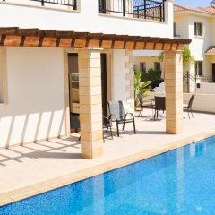 Отель Oceanview Luxury Villa 166 с домашними животными