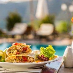 Happy Hotel Kalkan Турция, Калкан - отзывы, цены и фото номеров - забронировать отель Happy Hotel Kalkan онлайн в номере