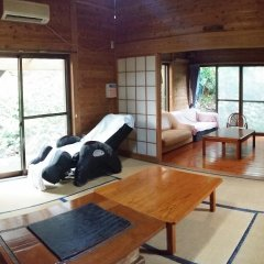 Отель Yakushima South Village Якусима