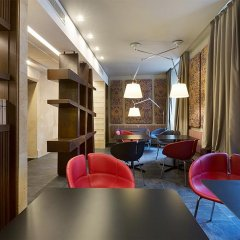 Отель Stendhal Luxury Suites Dependance Италия, Рим - отзывы, цены и фото номеров - забронировать отель Stendhal Luxury Suites Dependance онлайн детские мероприятия
