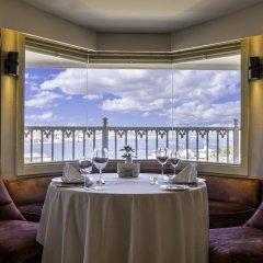 Levni Hotel & Spa балкон