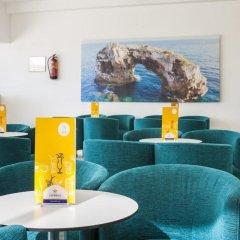 Отель Globales Mimosa Испания, Пальманова - отзывы, цены и фото номеров - забронировать отель Globales Mimosa онлайн гостиничный бар
