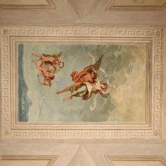 Отель Castello Di Monterado Италия, Монтерадо - отзывы, цены и фото номеров - забронировать отель Castello Di Monterado онлайн интерьер отеля фото 5