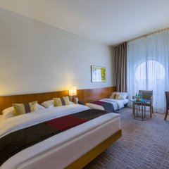 Отель K+K Hotel Maria Theresia Австрия, Вена - 3 отзыва об отеле, цены и фото номеров - забронировать отель K+K Hotel Maria Theresia онлайн комната для гостей фото 4