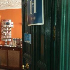 Отель Hostal Rober развлечения