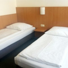 Отель Aria Hotel Германия, Нюрнберг - 1 отзыв об отеле, цены и фото номеров - забронировать отель Aria Hotel онлайн комната для гостей фото 3
