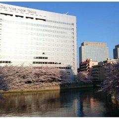 Day Nice Hotel Tokyo фото 6