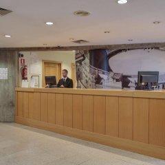 Отель Rafaelhoteles Ventas интерьер отеля фото 2