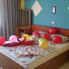 Hotel Grün Сиде комната для гостей фото 2